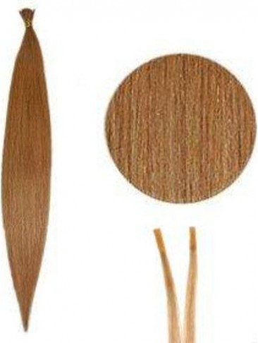 Human Hair Stick/I Tip Hair Extensions