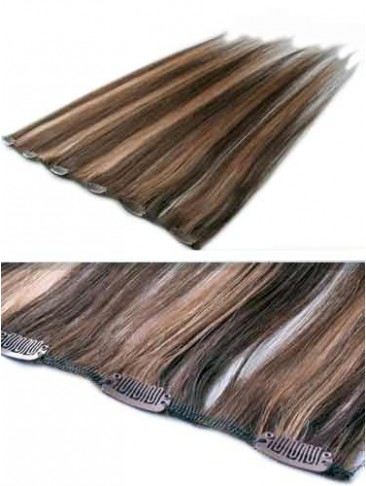 12 Inche Width Hair Extensions