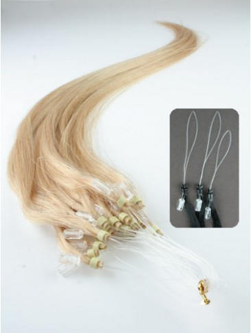 Easily Remove Keratin Hair Extensions
