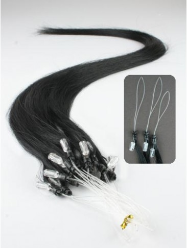 Natural Keratin Hair Extensions