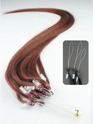 Silky Soft Keratin Hair Extensions