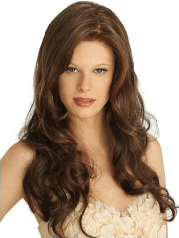 Long Loose Wave Synthetic Wig
