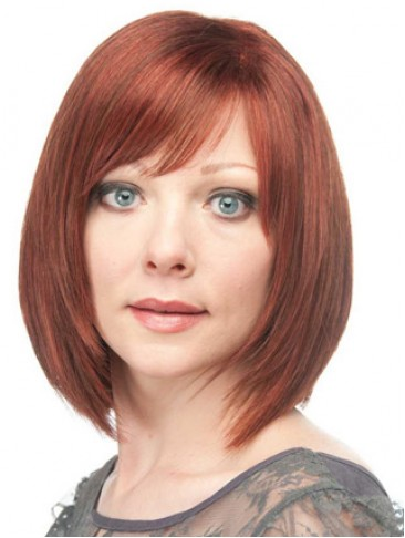 Full Lace With Mono Top Human Hair Wig