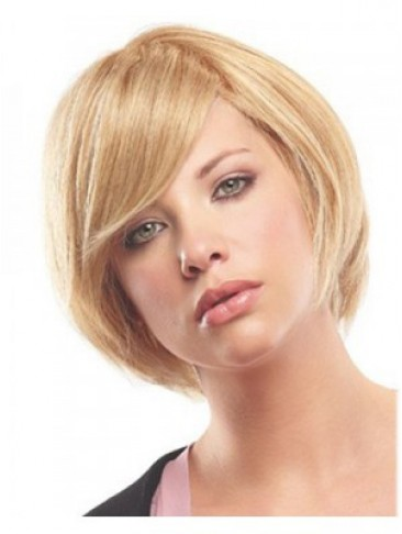 New Arrivals Short Straight Lace Front Wig