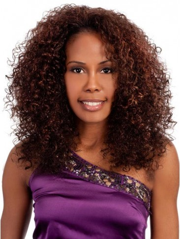 Endless Little Curls Kara Synthetic Wig