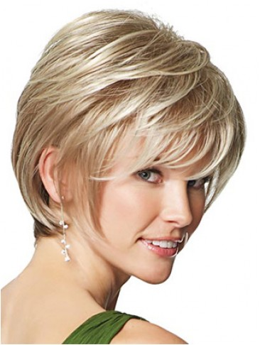 Prodigy Synthetic Fashion Wig