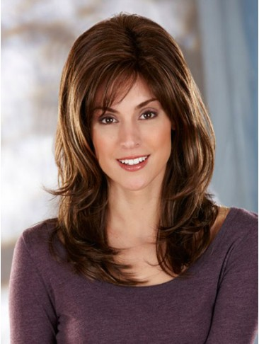 Beautiful Body Wave Synthetic Wig