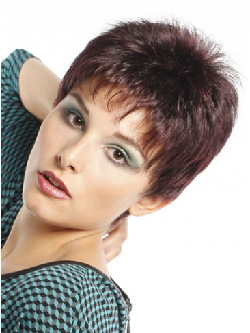 Short Lace Front Popular Wig