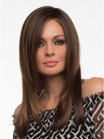 Gorgeous Hot Sell Full Lace Long Wig