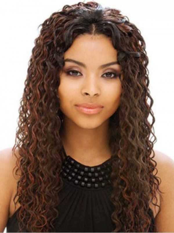 Fashion Remy Human Hair Full Lace Wigs