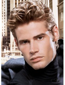 Most Stylish Man Hairstyle Wig 3b2b7a691311