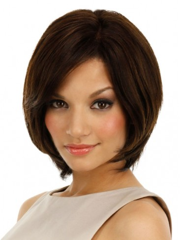 Newest Fashion Human Hair Short Wig