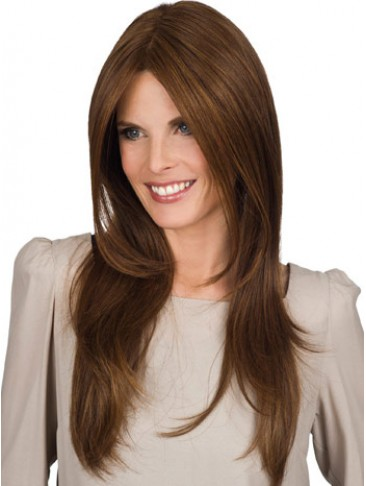 Extra Long High Synthetic Wig
