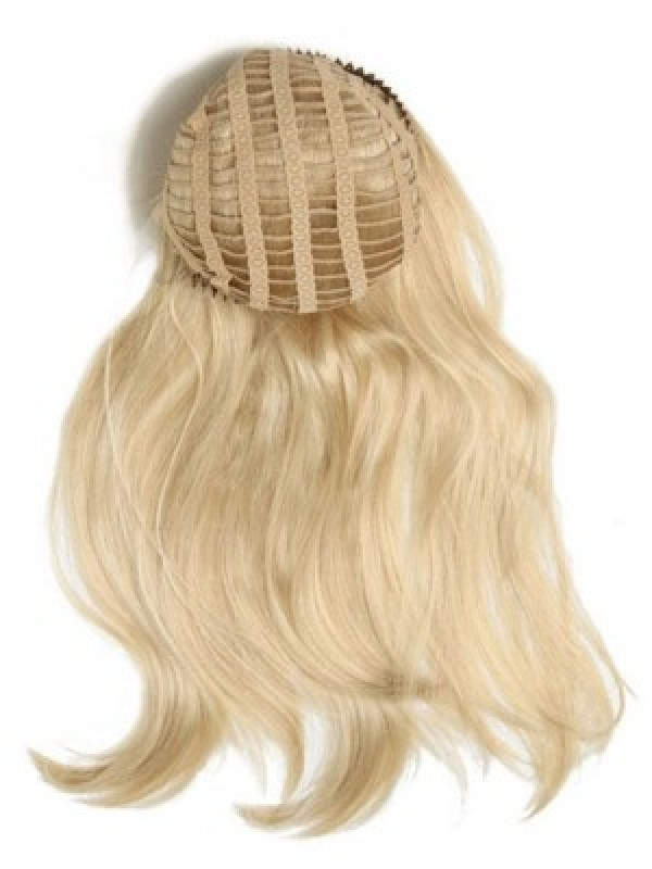 Remy Human Hair 3 4 Wig 30